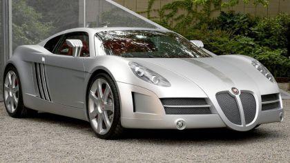 2003 Jaguar Fuore FX10 concept 6