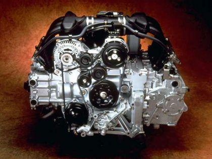 2002 Porsche Boxster 19