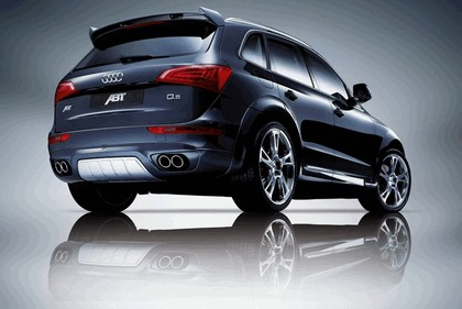 2009 Audi Q5 with Tuning Package by ABT 2
