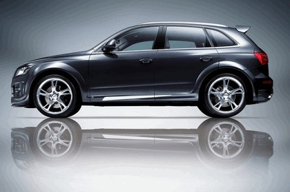 2009 Audi Q5 with Tuning Package by ABT 3