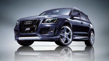2009 Audi Q5 with Tuning Package by ABT 1
