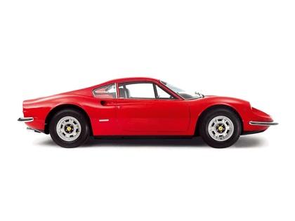 1969 Ferrari Dino 246 GT 3
