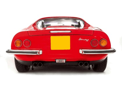 1969 Ferrari Dino 246 GT 5