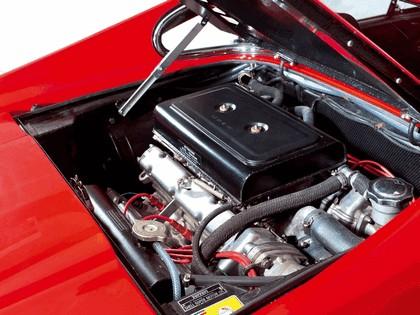 1969 Ferrari Dino 246 GT 6