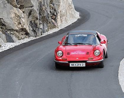 1969 Ferrari Dino 246 GT 17