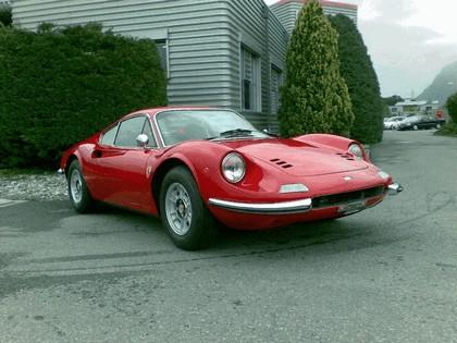 1969 Ferrari Dino 246 GT 18