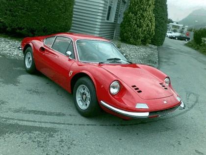 1969 Ferrari Dino 246 GT 21
