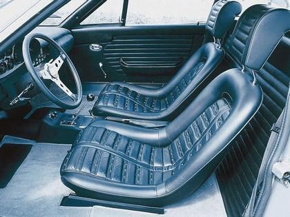 1969 Ferrari Dino 246 GT 23