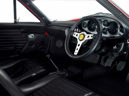 1969 Ferrari Dino 246 GT 24