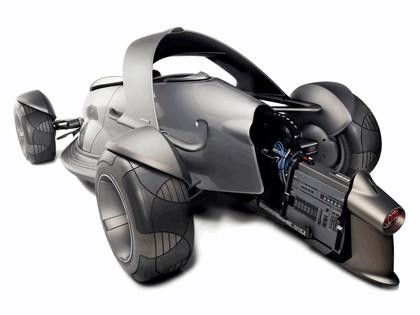 2004 Toyota Motor Triathlon Race Car concept 5