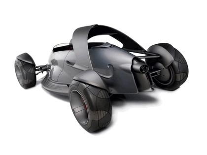 2004 Toyota Motor Triathlon Race Car concept 6
