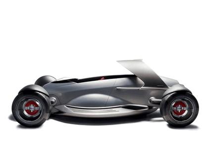 2004 Toyota Motor Triathlon Race Car concept 7