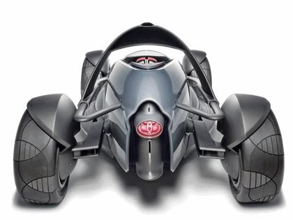 2004 Toyota Motor Triathlon Race Car concept 9