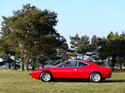 1975 Ferrari 308 GT4 1