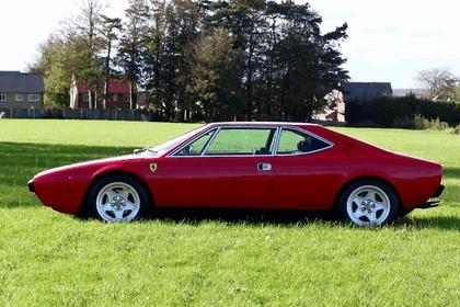 1975 Ferrari 308 GT4 2