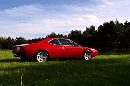 1975 Ferrari 308 GT4 3