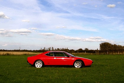 1975 Ferrari 308 GT4 4