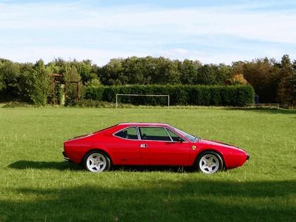1975 Ferrari 308 GT4 6