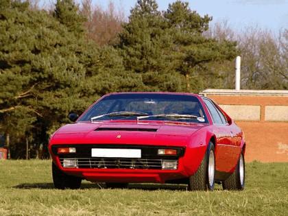 1975 Ferrari 308 GT4 10