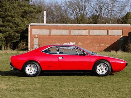 1975 Ferrari 308 GT4 11