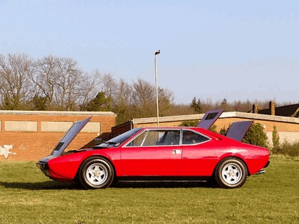1975 Ferrari 308 GT4 12