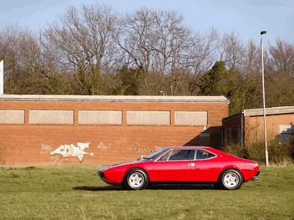 1975 Ferrari 308 GT4 13