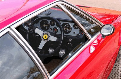 1975 Ferrari 308 GT4 16