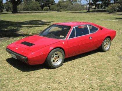 1975 Ferrari 308 GT4 18