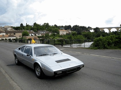 1975 Ferrari 308 GT4 20