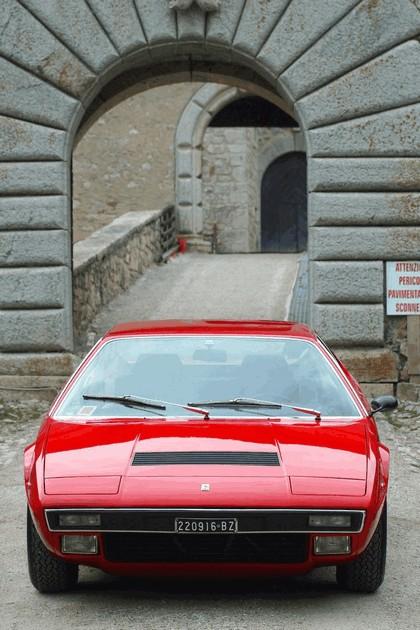 1975 Ferrari 308 GT4 26