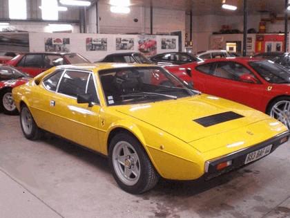 1975 Ferrari 308 GT4 30