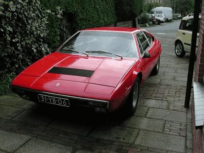1975 Ferrari 308 GT4 31
