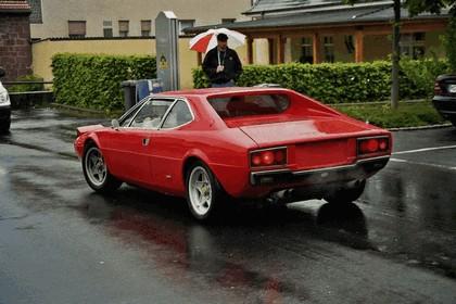 1975 Ferrari 308 GT4 34