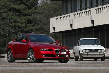 2009 Alfa Romeo 159 1750 TBi 1