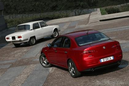 2009 Alfa Romeo 159 1750 TBi 3