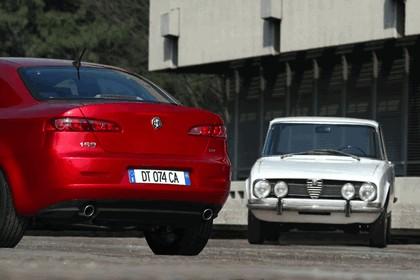 2009 Alfa Romeo 159 1750 TBi 5