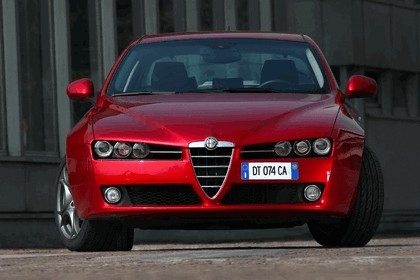 2009 Alfa Romeo 159 1750 TBi 6
