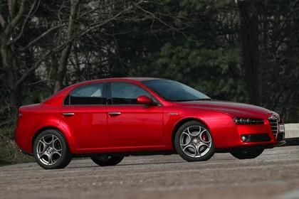 2009 Alfa Romeo 159 1750 TBi 7