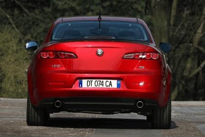 2009 Alfa Romeo 159 1750 TBi 11