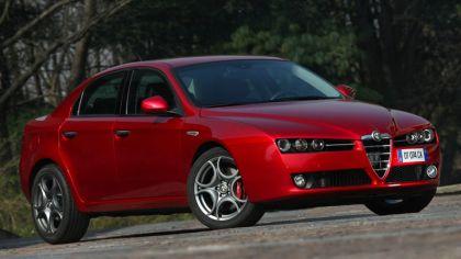 2009 Alfa Romeo 159 1750 TBi 2