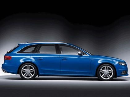2009 Audi S4 Avant 2