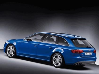 2009 Audi S4 Avant 5