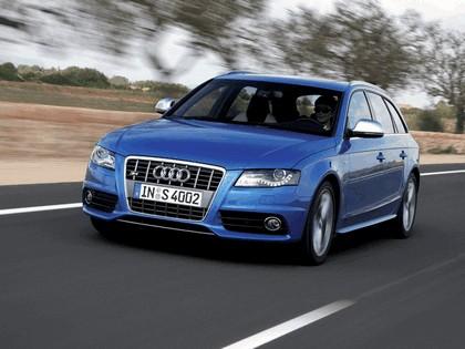 2009 Audi S4 Avant 7