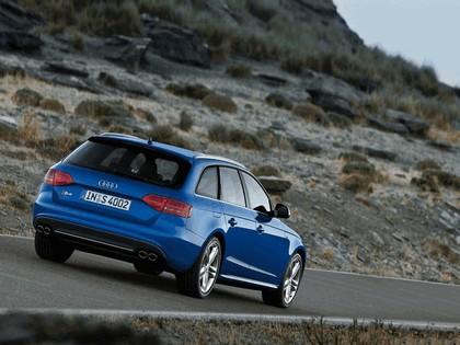 2009 Audi S4 Avant 13