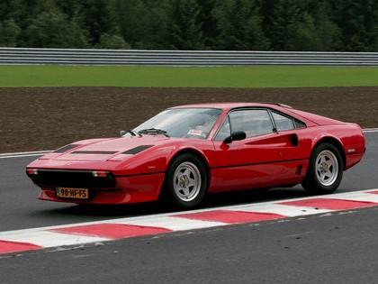 1982 Ferrari 208 GTB turbo 1