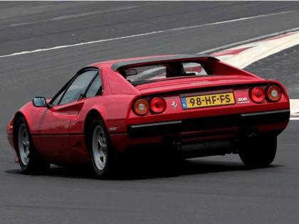1982 Ferrari 208 GTB turbo 2