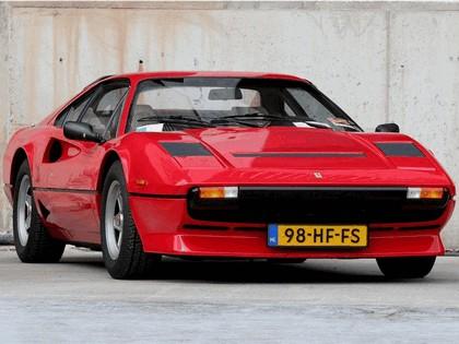 1982 Ferrari 208 GTB turbo 3
