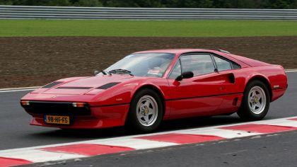 1982 Ferrari 208 GTB turbo 8