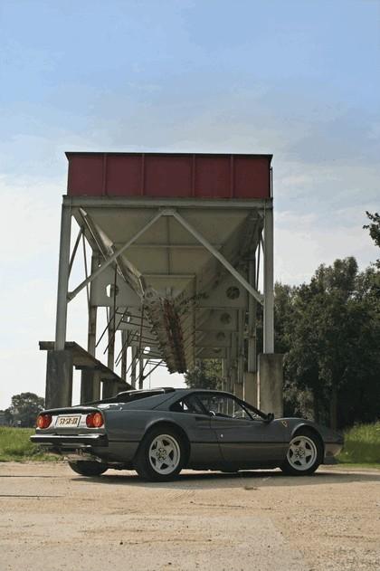 1982 Ferrari 308 GTB quattrovalvole 5