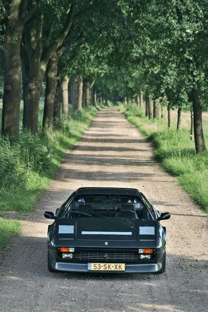 1982 Ferrari 308 GTB quattrovalvole 8